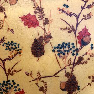 Bienenwachs-Tücher 3er Set Edition Herbst